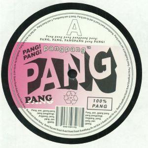 PANG - PANG