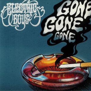ELECTRIC BOYS - Gone Gone Gone