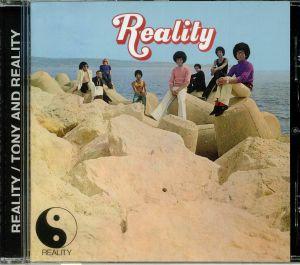 REALITY - Reality/Tony & Reality