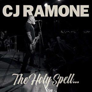 RAMONE, CJ - The Holy Spell