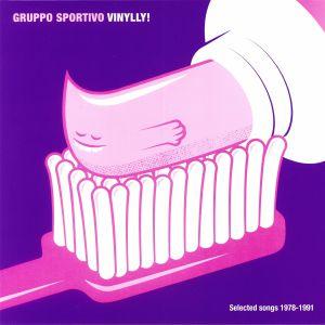GRUPPO SPORTIVO - Vinylly! (Record Store Day 2019)