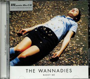 WANNADIES, The - Bagsy Me