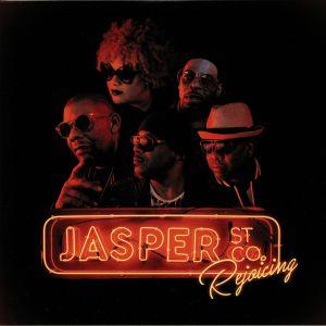 JASPER ST CO - Rejoicing