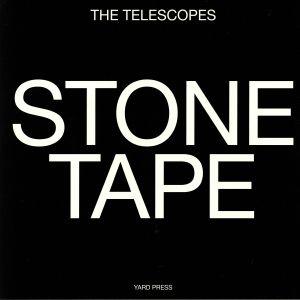 TELESCOPES, The - Stone Tape