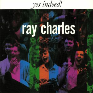 CHARLES, Ray - Yes Indeed!