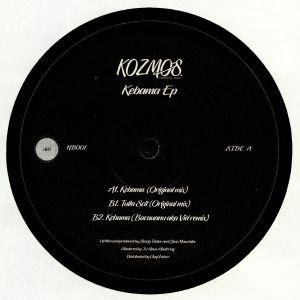 KOZMOS - Kebama EP