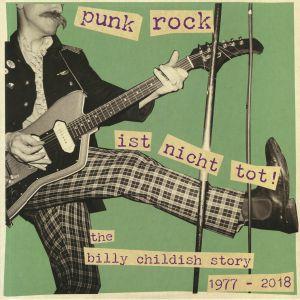 BILLY CHILDISH/VARIOUS - Punk Rock Ist Nicht Tot!