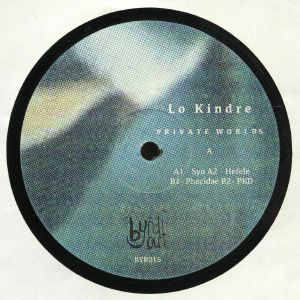 LO KINDRE - Private Worlds