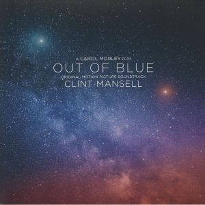 MANSELL, Clint - Out Of Blue (Soundtrack)