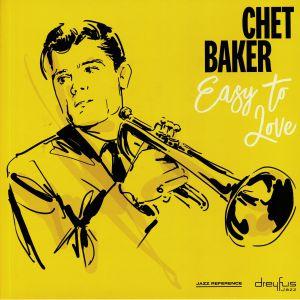 BAKER, Chet - Easy To Love (reissue)