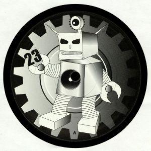 REDGE - Dancing Robots EP