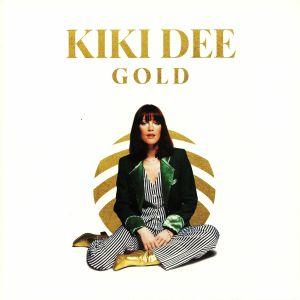 KIKI DEE - Gold