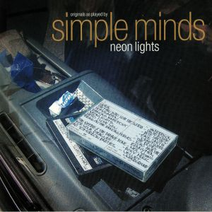 SIMPLE MINDS - Neon Lights (reissue)