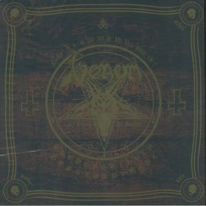 VENOM - In Nomine Satanas: 40 Years In Sodom