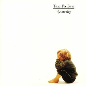TEARS FOR FEARS - The Hurting (reissue)