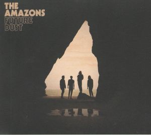 AMAZONS, The - Future Dust