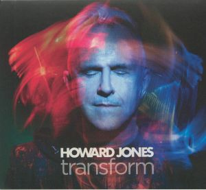 JONES, Howard - Transform