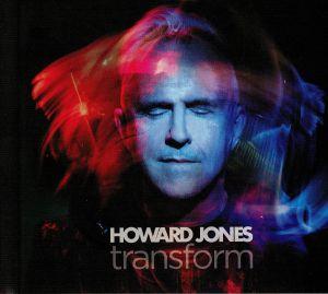 JONES, Howard - Transform
