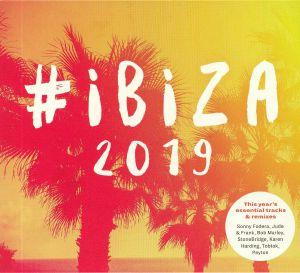 VARIOUS - Ibiza 2019