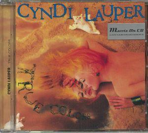 LAUPER, Cyndi - True Colors