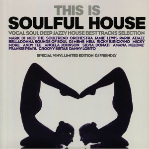 VARIOUS - This Is Soulful House