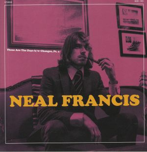 FRANCIS, Neal - These Are The Days