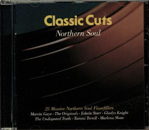 VARIOUS - Classic Cuts: Northern Soul