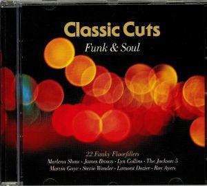 VARIOUS - Classic Cuts: Funk & Soul