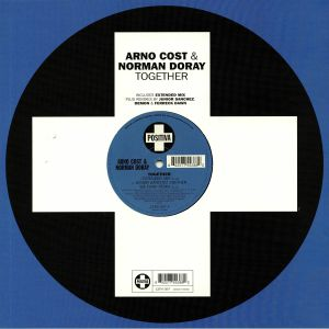 COST, Arno/NORMAN DORAY - Together