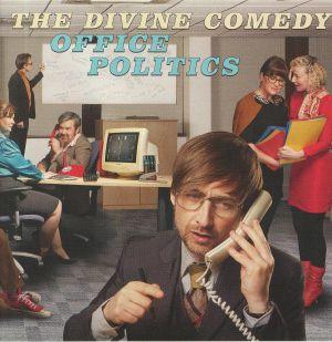 DIVINE COMEDY, The - Office Politics (Deluxe Edition)