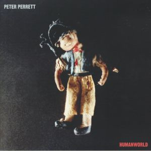 PERRETT, Peter - Humanworld