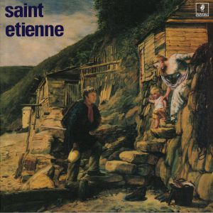 SAINT ETIENNE - Tiger Bay (reissue) (25th Anniversary Deluxe Edition)
