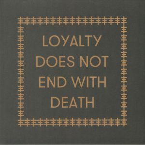 BREYER P ORRIDGE, Genesis/CARL ABRAHAMSSON - Loyalty Does Not End With Death