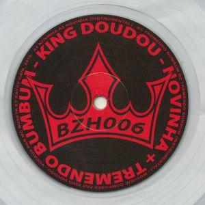 KING DOUDOU - Novinha