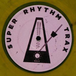 DMX KREW - 5 Ways 2 Jack (reissue)