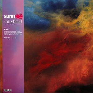 SUNN O - Life Metal