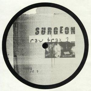 SURGEON - Raw Trax 1