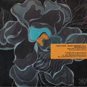 BEAT MOVEMENT - Black Gardenia Vol 1
