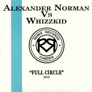 NORMAN, Alexander vs WHIZZKID - Full Circle