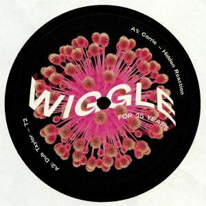 CORRIE/DUB TAYLOR/MIHAI POPOVICIU/DANIEL POLI - Wiggle For 25 Years
