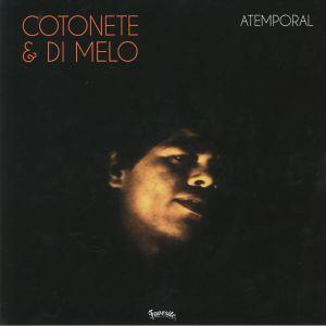 COTONETE/DI MELO - Atemporal