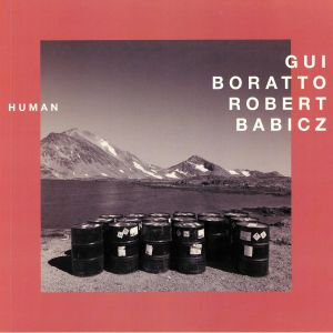 BORATTO, Gui/ROBERT BABICZ - Human