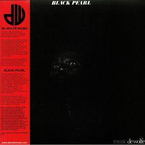 PARKER, Alan/ALAN HAWKSHAW - Black Pearl (reissue)