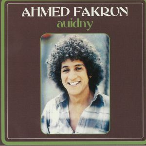 FAKRUN, Ahmed - Auidny (reissue)