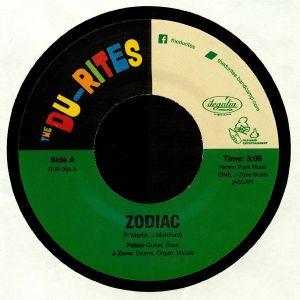 DU RITES, The aka J ZONE - Zodiac