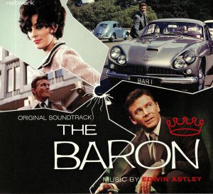 ASTLEY, Edwin - The Baron (Soundtrack)