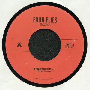 FERRARA, Paolo - Afrotheme