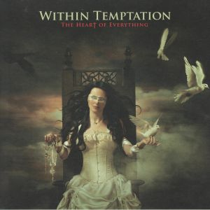 WITHIN TEMPTATION - The Heart Of Everything: Expanded Edition