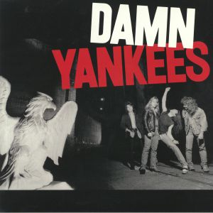 DAMN YANKEES - Damn Yankees (reissue)