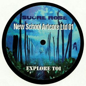 SUCRE ROSE - New School Artcore Ltd 01